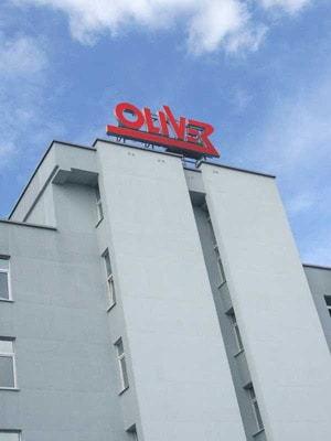 Крышные установки для фирмы